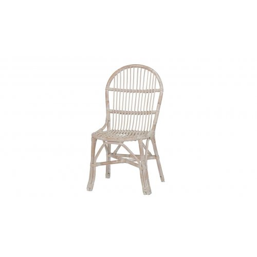 Pendelton Dining Chair WHT