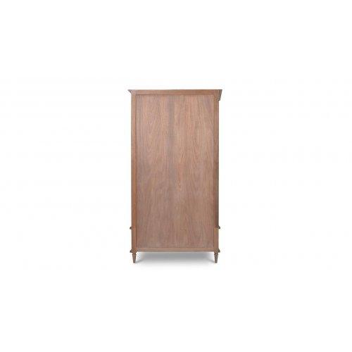 Sawyer Wadrobe W/Shutter Door