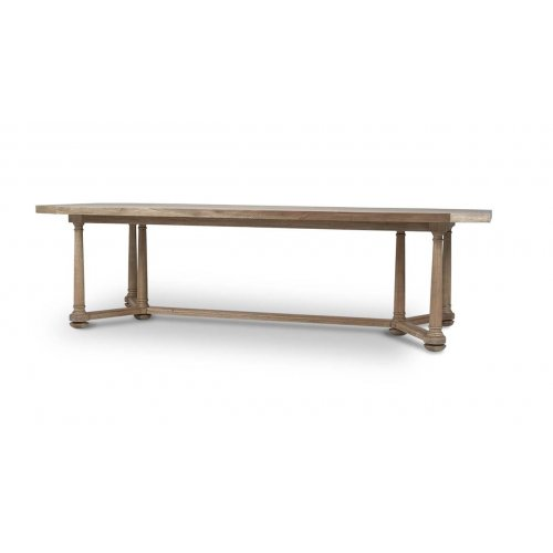 """Chancery Dining Table 120"""""""