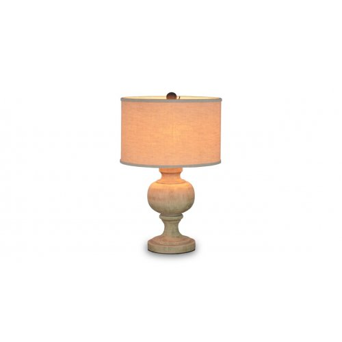 Lampa stołowa Olea