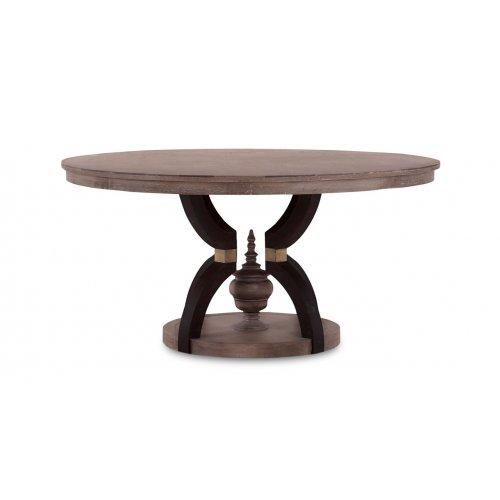 Stół okrągły Dulwich