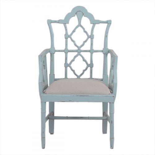 Krzesło Chinois