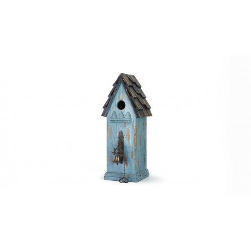 Domek dla ptaków wersja L