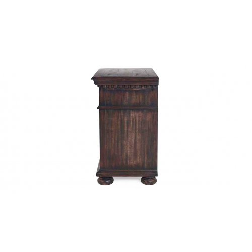 French Quarter Side Table
