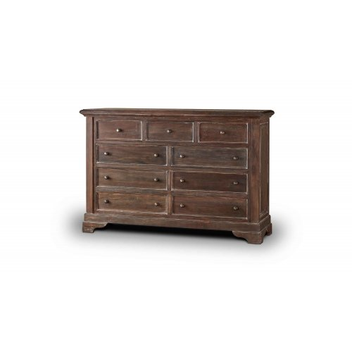 Huntley 9 Drawer Dresser