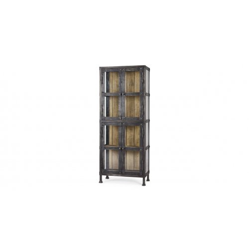 Urban Narrow Cabinet