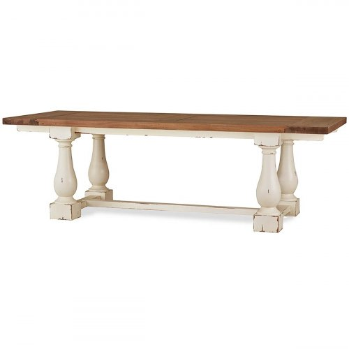 Hemmingway Dining Table 9'