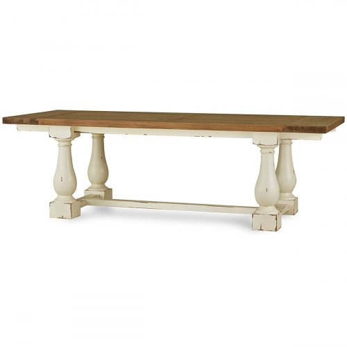 Hemmingway Dining Table 7'