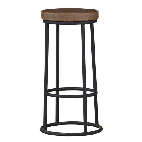 Krzesło barowe Indigo