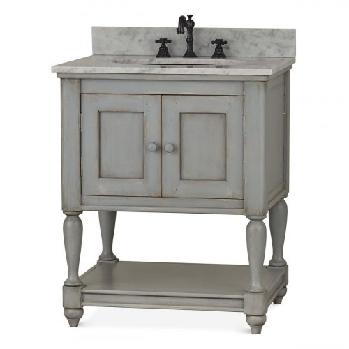 Jefferson Single Vanity...