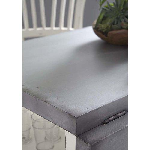 Mercantile Console Table