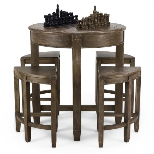 Aries Table Chess Set