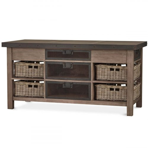 Harrington Kitchen Island...