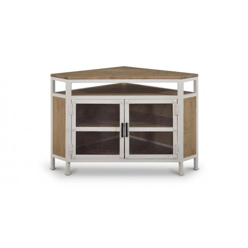 Helena Corner TV Stand