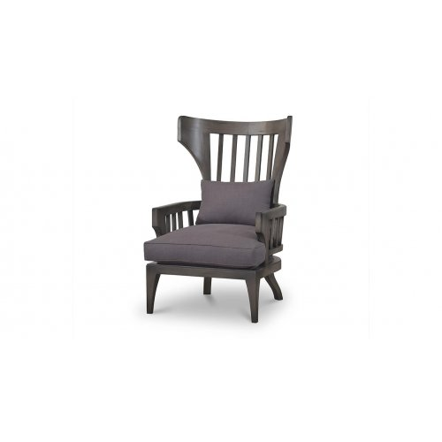 Laurel Wing Chair