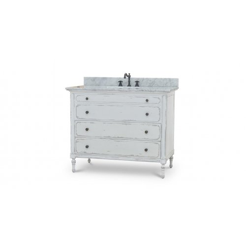 Carrington Single Vanity
