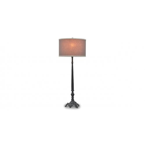 Laurel Iron Floor Lamp