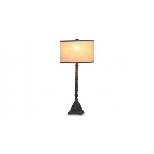 Arcata Iron Table Lamp
