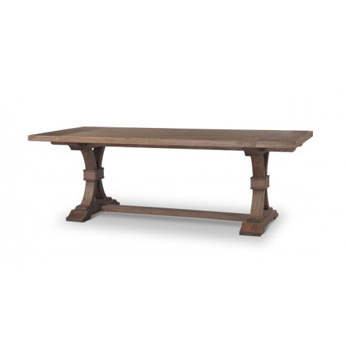 Archer Dining Table 7'
