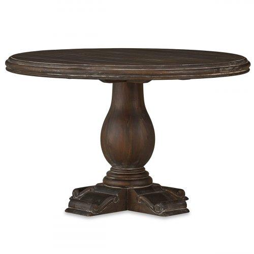 Drake 4' Round Pedestal...