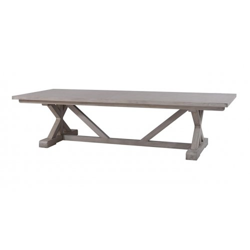 Stół X Base 305cm