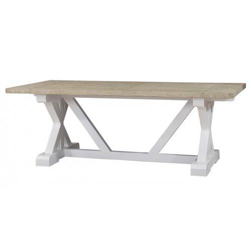 Stół X Base 213cm