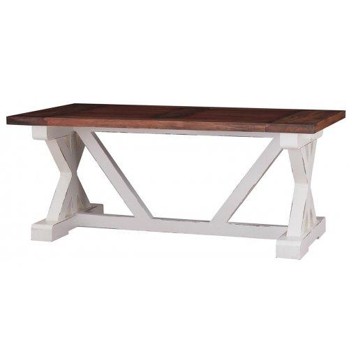 Stół X Base 183cm
