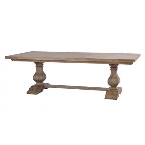 Trestle Dining Table Top 120cm