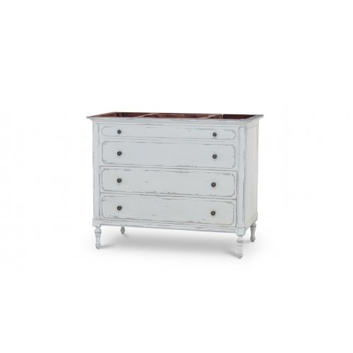 Carrington Single Vanity w/...