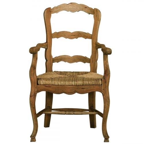 Krzesło Provincial z...