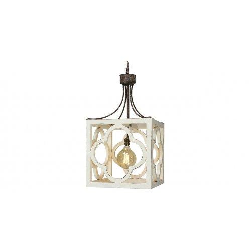 Lampa wisząca Dalston