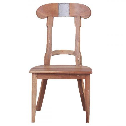 Swedish Farmhouse Chairs w/...