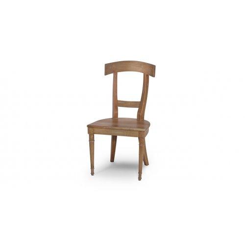 Krzesło Hoxton z ozdobnymi...