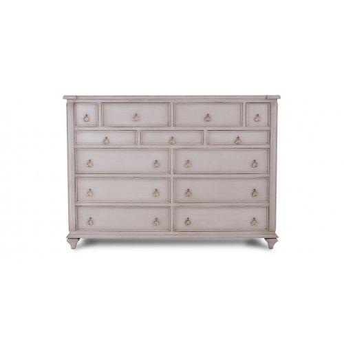 Soho large dresser