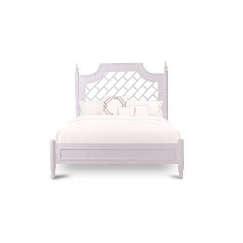 Łóżko Chelsea w wersji Queen