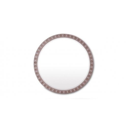 Circa Large Round Mirror