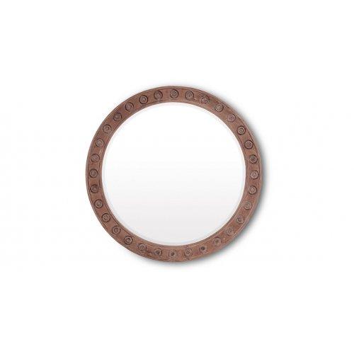 Circa Medium Round Mirror