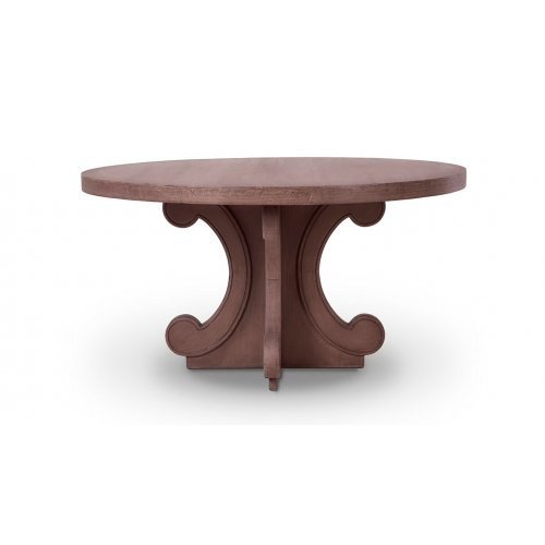 Romulus Round Dining Table 48""