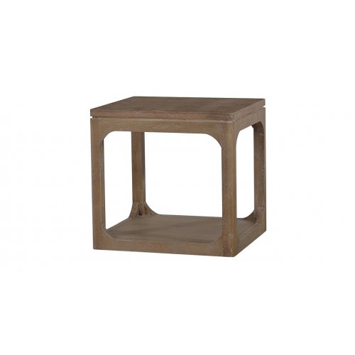 Dulwich End Table