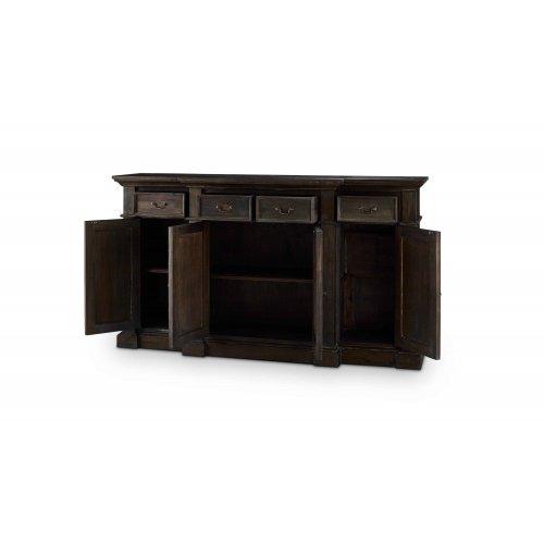 Aries 7 Drawer Dresser