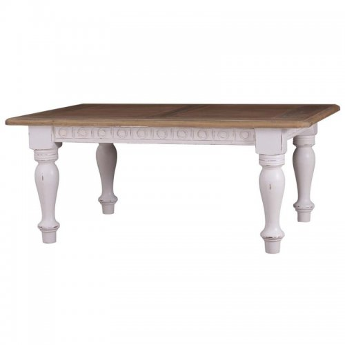 Rhinecastle Dining Table 6'
