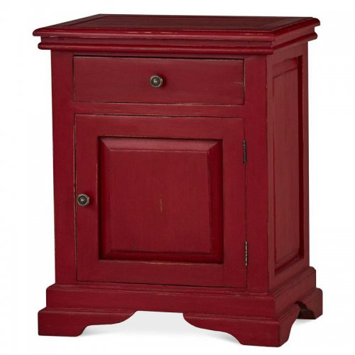 Homestead Nightstand Small