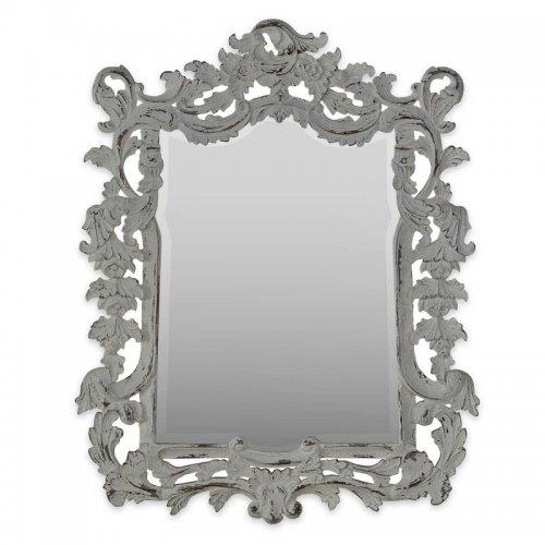 Prince Regent Mirror