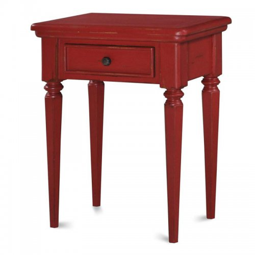 Porter Side Table