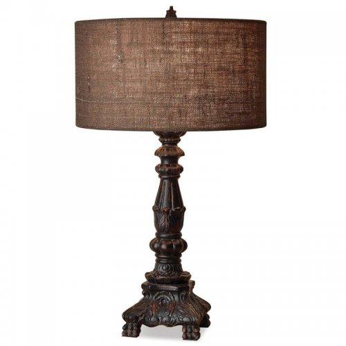 Lampa stołowa Italianate