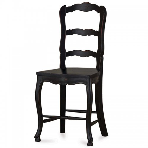 Provincial Counter Stool w/...