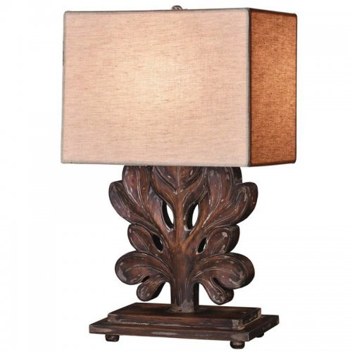 Empire Table Lamp