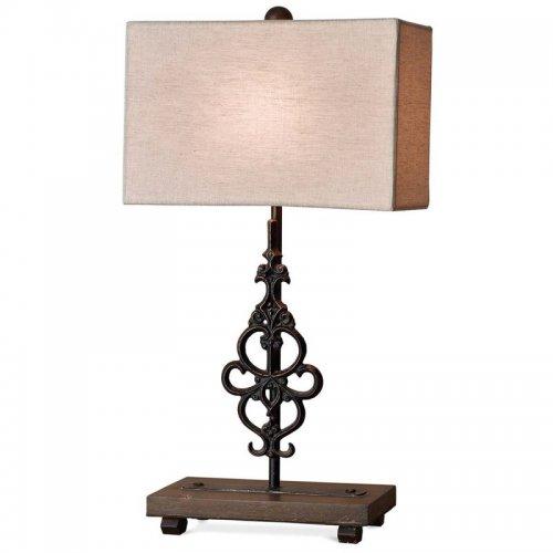 Lampa stołowa Fleur II