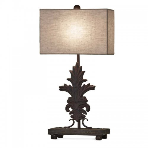 Acanthus Table Lamp