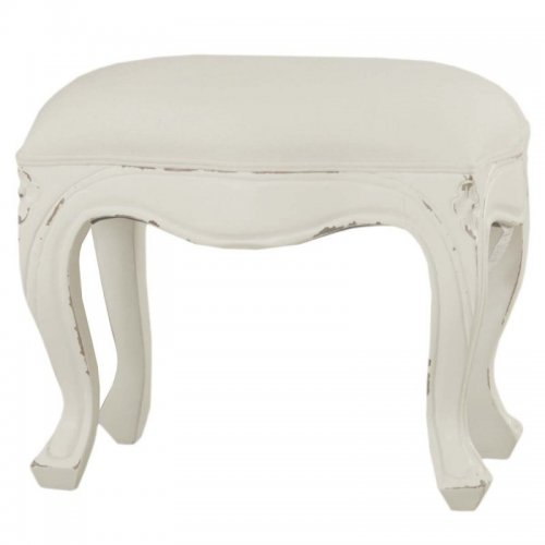 Brittany Footstool